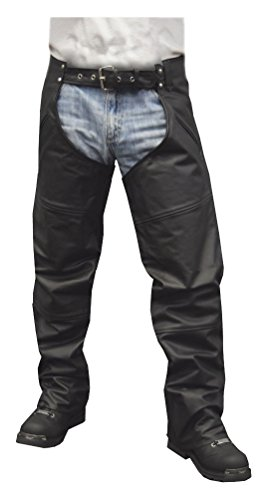 Best Leather Chaps - 7