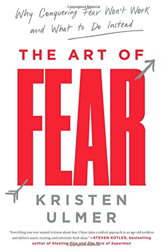 Art Fear Conquering Wont Instead