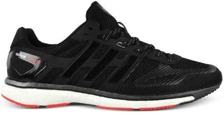 Details about Adidas Adizero Boston Boost 8 Mens Running Shoes Orange show original title