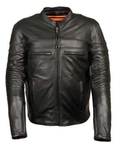 Harley Davidson Classic Leather Jacket - 9