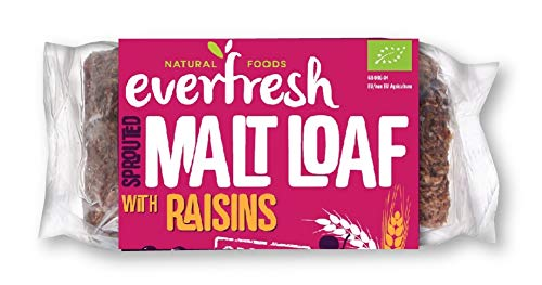 (3 PACK) - Everfresh Malted Raisin Loaf| 290 g |3 PACK - SUPER SAVER - SAVE MONEY ()