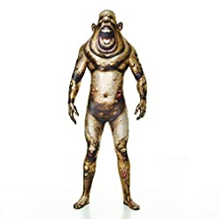 - 417MPWO7zzL - Morphsuits Adults Monster Urban Legends Men's and Women's Creepy Pasta Halloween Costume
