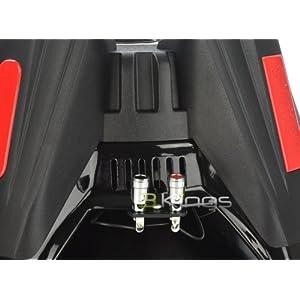 "PAIR BOSS AUDIO P156DVC 15"" 5000W Car Subwoofers 2 Subs"