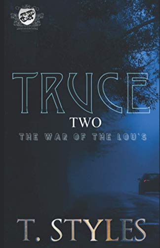 Book Cover: Truce 2: The War of The Lou's