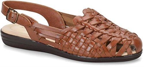 softspots - Womens - Tobago Rust Tan