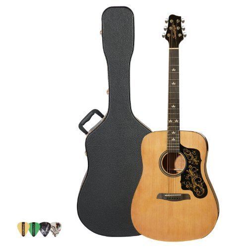 Sawtooth Acoustic Guitar 84