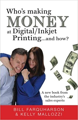 make money with an inkjet printer