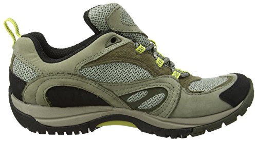 Merrell Azura, Women's Low Rise Hiking Shoes Granite