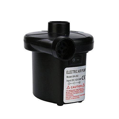 HankuElectric air Pump Pump 12 V 230 V Boot Pump Electropump Blower Pump New ()