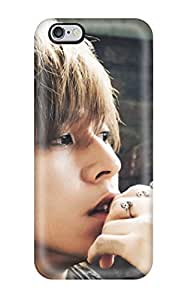 Snap-on B2st Case Cover Skin Compatible With Iphone 6 Plus