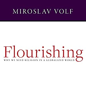Flourishing Audiobook