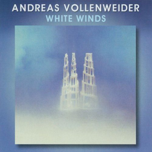 Amazon | White Winds | Andreas...