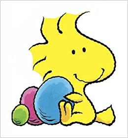 Amazon baby woodstocks easter eggs baby snoopy charles m amazon baby woodstocks easter eggs baby snoopy charles m schulz cartoons voltagebd Image collections