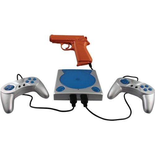 dreamGEAR Plug n Play gamesystem GameStation