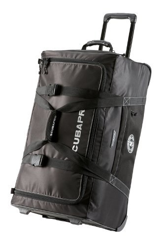 Scubapro Caravan SCUBA Gear Bag for Scuba Diving or Snorkeling