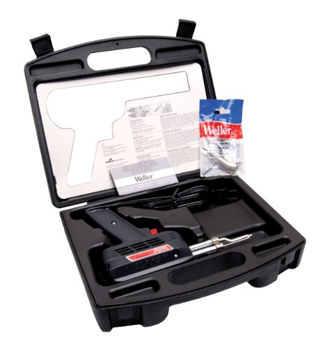 Weller 8200PKS 120-volt 140/100-watt Universal Soldering Gun Kit
