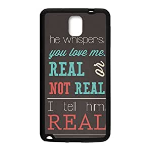 hunger games quotes Phone Case for Samsung Galaxy Note3