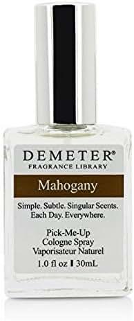 Demeter 1oz Cologne Spray - Mahogany