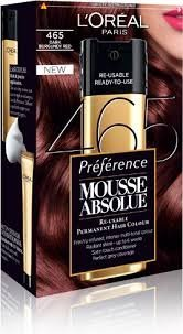 Amazon.com : L'Oreal Superior Preference Mousse Absolue Hair Color ...