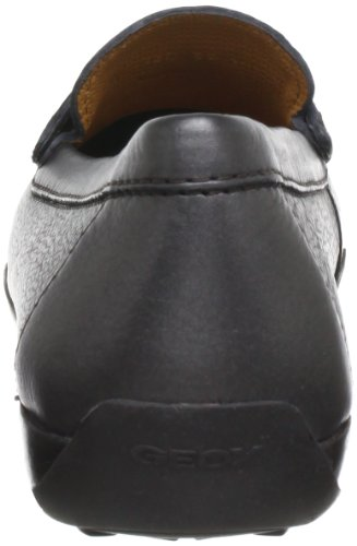 Geox  D W.EURO2 C, pantoufles femme Marron - Braun (COFFEE C6009)