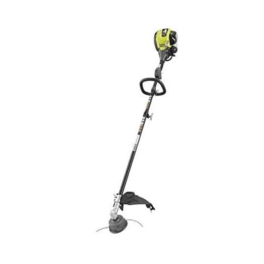 Ryobi ry34440 30 cc recto eje 4 ciclo contadores de gas Powered ...