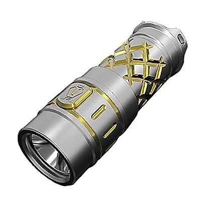 JETBeam TCE-1 Flashlight XP-L LED, 600 lm by JETBeam