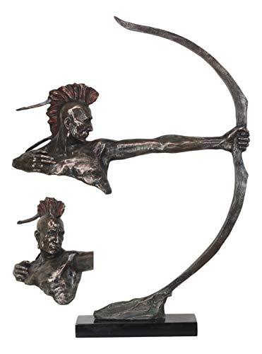 Statue Archer (Ebros Large 32