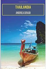Thailandia (Italian Edition) Paperback