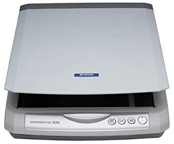 perfection scanner epson driver download 1670
