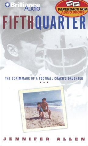Download Fifth Quarter ebook