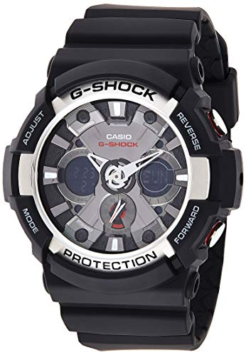 Casio GA200-1A Herren Uhr