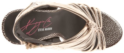 Steve Madden Kc-movit Kleid Pump Gold Multi