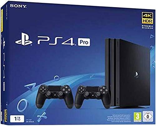 Console Playstation 4 PS4 Pro 1 To + - Actualités des Jeux Videos
