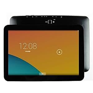 ARBUYSHOP PiPo M9S 10,1 pulgadas de pantalla IPS Android 4.4 Tablet PC, RK3288 1.8GHz Cortex-A17 Brazo Quad Core, memoria RAM: 2G ROM: 16G, brújula, GPS, Wi-Fi, Añadir 32GB TF Card