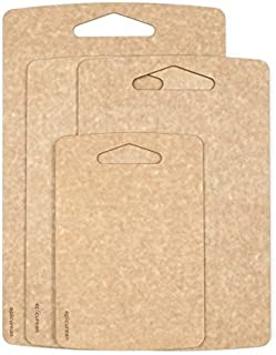 product image for Prep Series Cutting Boards by Epicurean, 4 Piece, Natural