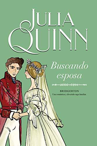 Book Cover: Buscando esposa