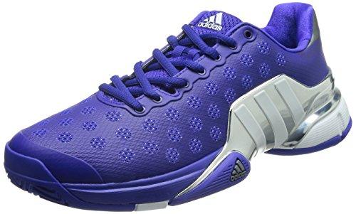 Adidas Barricade 9 Tennisschuh - SS15 - 40.7