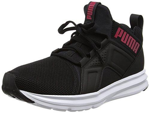 Mesh Mujer De Para love Enzo Deporte Negro Puma Potion black Zapatillas Exterior pq61Fxx5