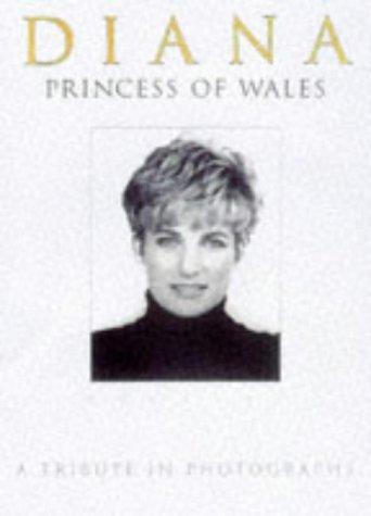 Diana, Princess Of Wales by Michael O'Mara