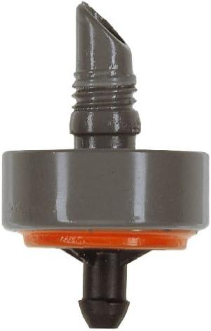 10x GARDENA Regulierbarer Endtropfer für das Micro Drip System 01391-20  10L//h