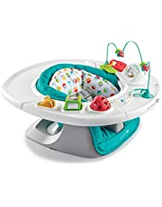 Summer Infant 4-In-1 Superseat, White
