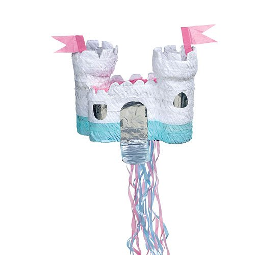 Castle Pull Pinata by ShindigZ