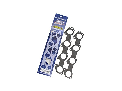 BBK 1405 Premium Exhaust Header Gaskets Set for Dodge Hemi 5.7L, 6.1L (Hemi Headers)