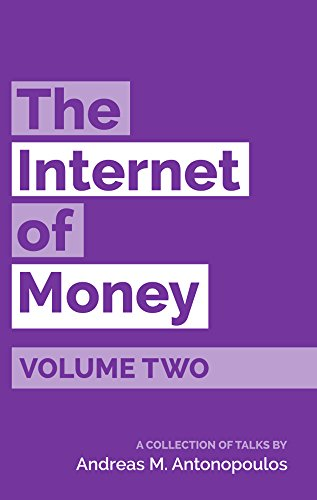 The Internet of Money Volume Two cover