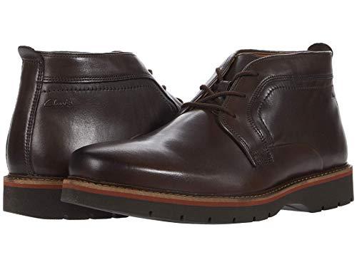 Clarks Men's Bayhill Mid Chukka Boot