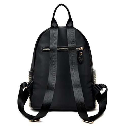 Ladies Daypack Gym Zaino A Girls Adatto Impermeabile College Casual Donne Myll Oxford Sports Antifurto Work zt7cqHAw