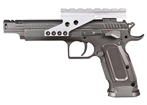 - Tanfoglio Gold Custom CO2 Blowback BB Pistol
