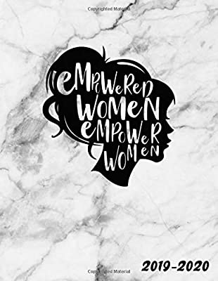 Empowered Women Empower Women 2019-2020: Pretty WHite Stone ...