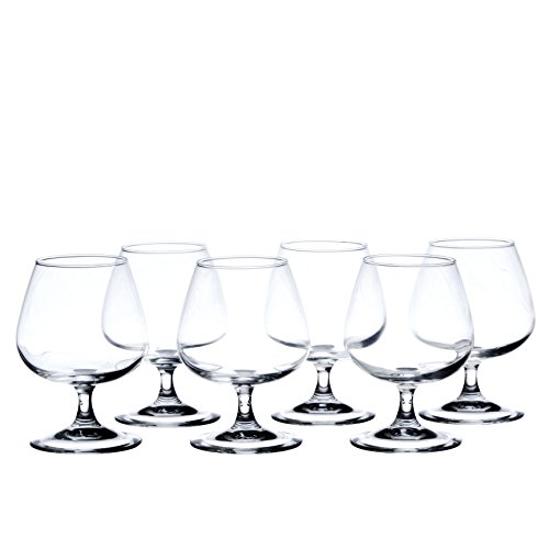 Brandy/Whiskey Glasses, t.m. ARCOROC, 14 oz. (410 ml.), 6-piece set, 12-piece set (12) ()