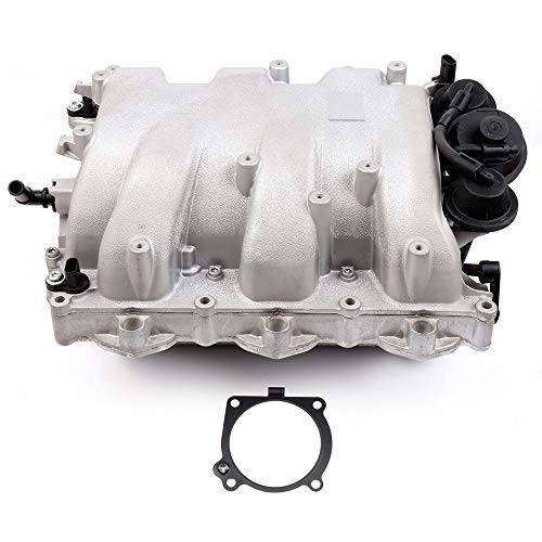 - SCITOO 2721402101 Replacement Intake Manifold Kit Fit 2006-2007 Mercedes-Benz C230 C280 2006-2011 Mercedes-Benz C350 ML350 R350 2009-2011 Mercedes-Benz SLK300